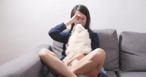 De onvoorwaardelijke liefde van je huisdier