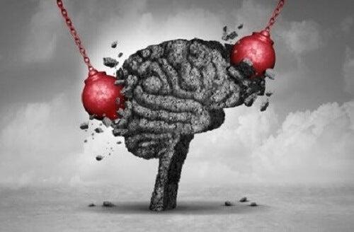 Het experiment, de hersenen voor je sterft