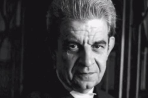 Jacques Lacan en de structuur van het onbewuste