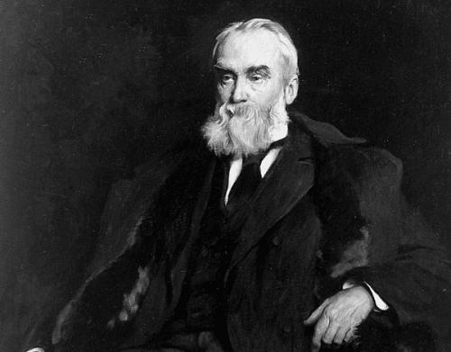 John Hughlings Jackson, pionier van de neurologie