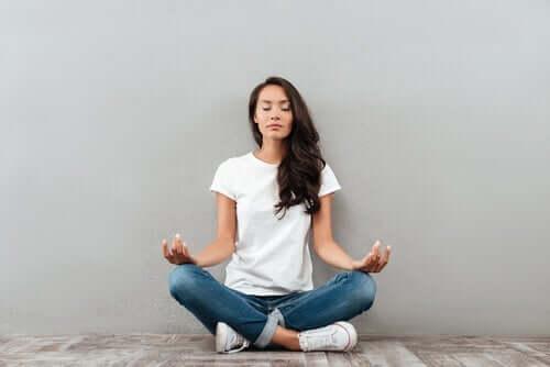 Meditatietechnieken voor beginners