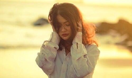 Waarom doet een teleurstelling pijn?