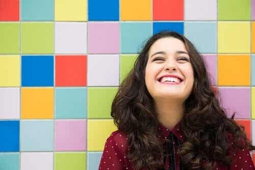 Wat is de kracht van een glimlach?