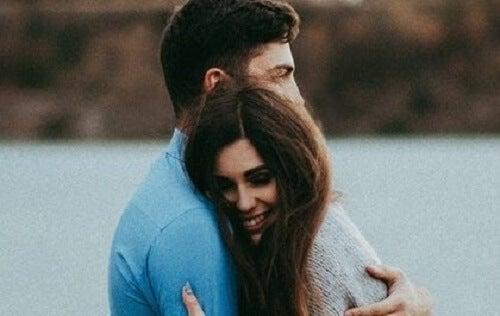 Zeven verrassende voordelen van elkaar aanraken