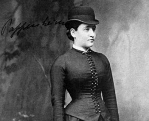 Anna O in het leven van Josef Breuer