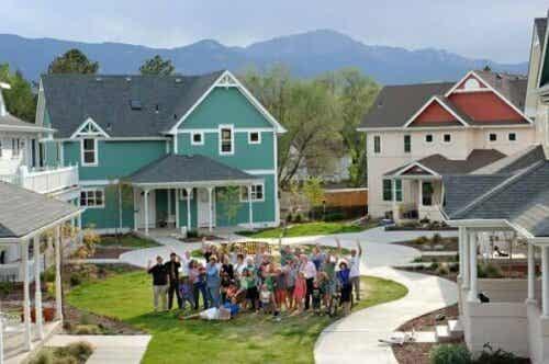 Cohousing: een nieuwe manier van leven