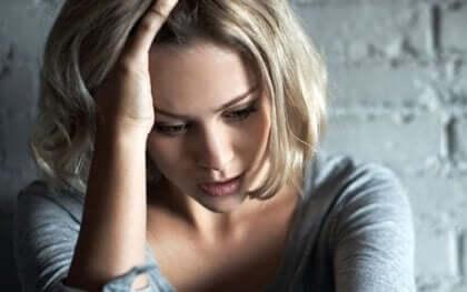 Een psychologietest om angst te meten