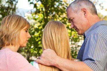 Het belang van je excuses aanbieden aan kinderen