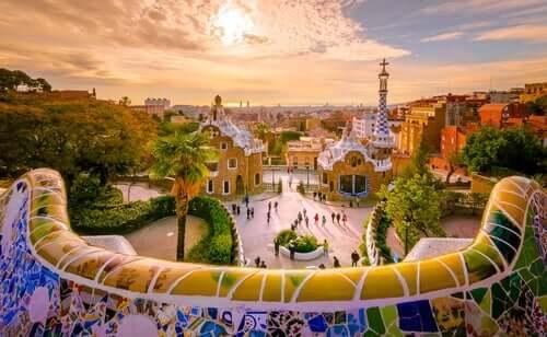 Antoni Gaudí: een wonderbaarlijke architect