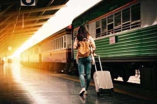 Kun jij je aanpassen aan leven in het buitenland?