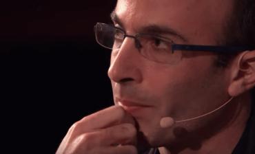 21 Lessen voor de 21e eeuw van Yuval Noah Harari