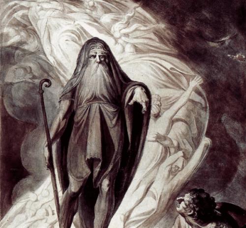 De mythe van Tiresias en seksualiteit