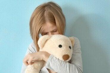 Een kinderdepressie: effectieve interventies