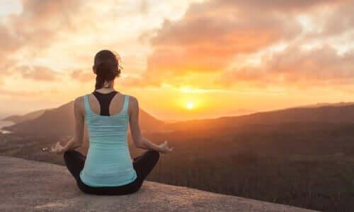 Mindfulnesstechnieken- en strategieën