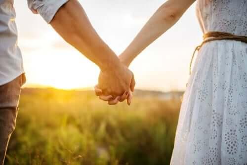 Hoe lang duurt het gevoel van verliefd worden