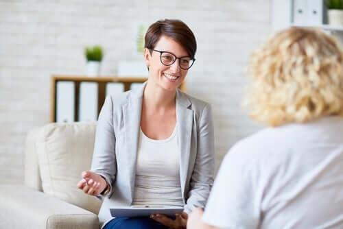 Counselingvaardigheden voor psychotherapie