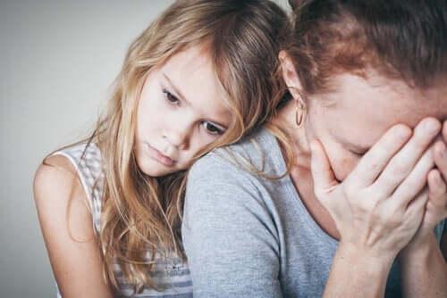Wat is de prijs van ouderlijke stress?