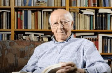 Vijf ongelooflijke citaten van Emilio Lledó