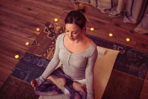Meditatie als je slaapproblemen hebt