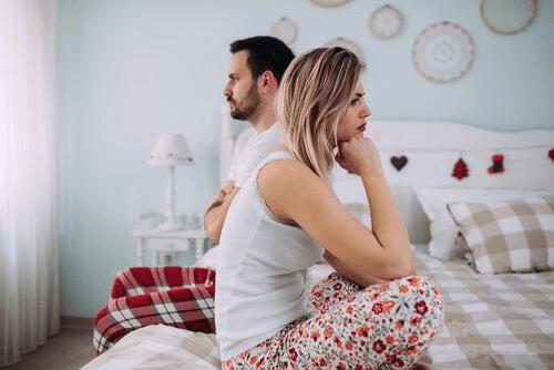 Relaties en spanningen tijdens de quarantaine