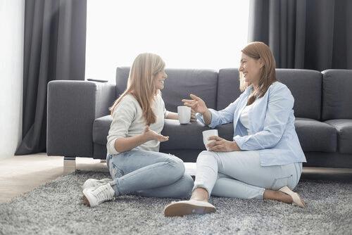 Breng tijd met je naasten door