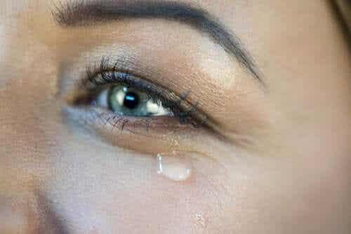 Waarom huilen mensen tranen van vreugde?