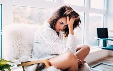 Emotionele beheersing van angst tijdens de quarantaine