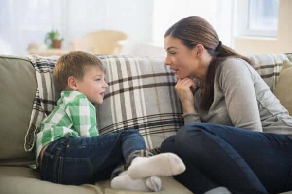 Qualtiy time met je kinderen is belangrijk