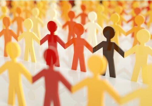Is liefdadigheid hetzelfde als solidariteit?