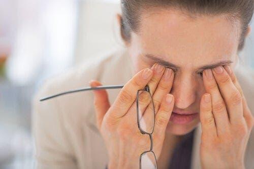 De vele gezichten van werkgerelateerde vermoeidheid