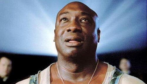 The Green Mile: een zeer krachtige film