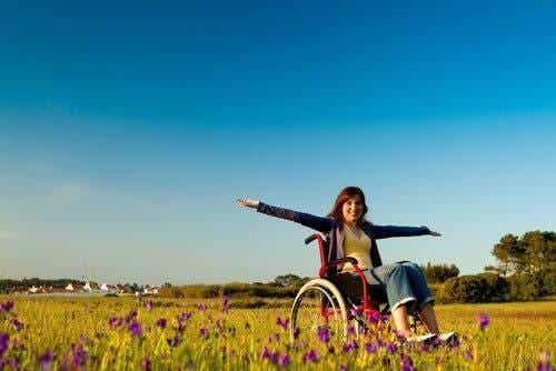 Inclusie voor mensen met een handicap