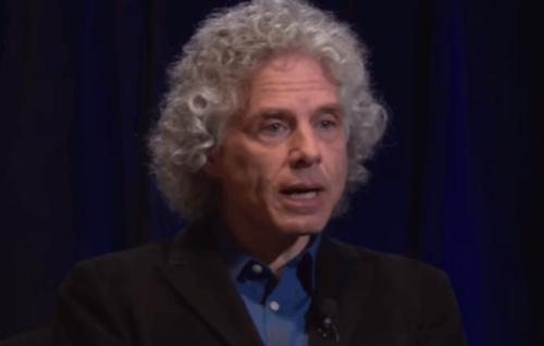Steven Pinker: de vader van de evolutionaire psychologie