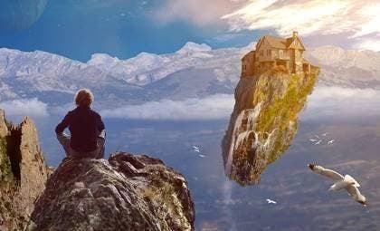 De vijf sleutels tot geluk volgens Carl Jung