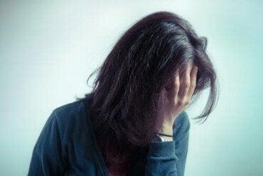 Acht interessante feiten over angst