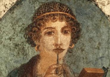 De Egyptische gynaecoloog Metrodora: haar tijd vooruit