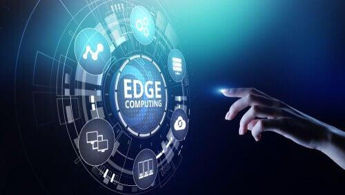 Wat is edge computing