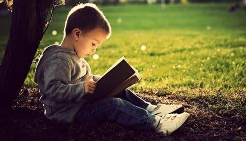 de syllabische methode om te leren lezen