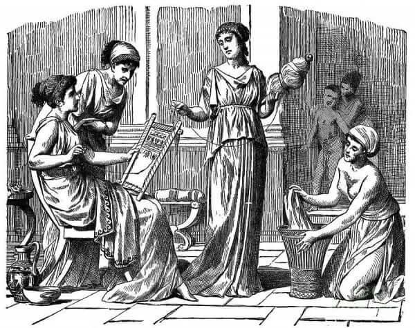 De Egyptische gynaecoloog Metrodora