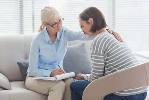 Een van de redenen waarom meer vrouwen psychologie studeren is empatisch vermogen