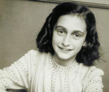 Anne Frank: een verhaal over echte veerkracht
