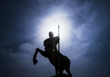 De mythe van Cheiron, de Genezer