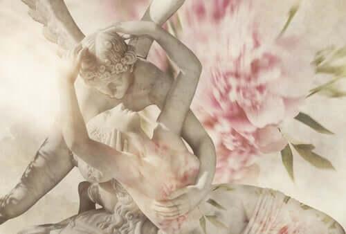 Ken jij de mythe van Eros en Psyche?