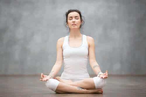 Susan Lee Smalley en genveranderingen door meditatie
