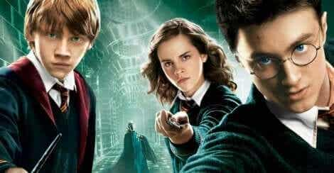 Harry Potter-fandom: een buitengewoon fenomeen