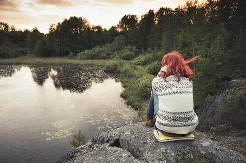 De verschillende soorten introvert gedrag