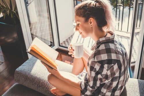 Leest een vrouw anders dan mannen