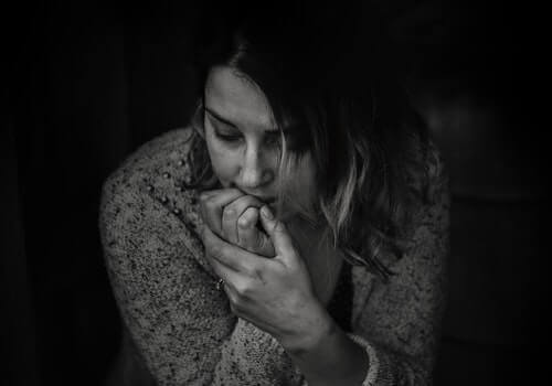 Gediagnosticeerd met depressie