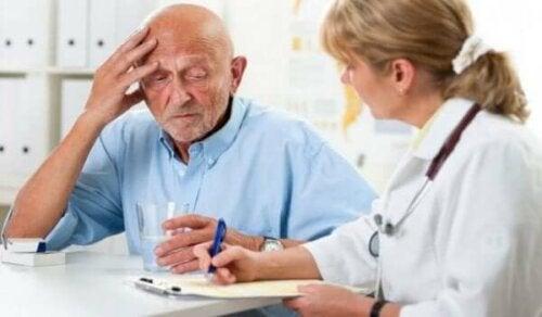 Opsporen dementie door de eerstelijnsgezondheidszorg