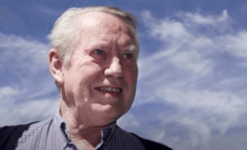 Biografie van filantroop Chuck Feeney